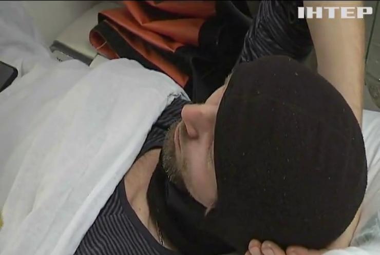 Обморожений, але живий: врятований турист розкрив секрет порятунку
