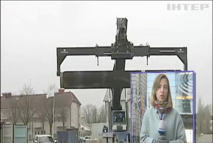 У Брюсселі домовляються про постачання російського газу в Україну
