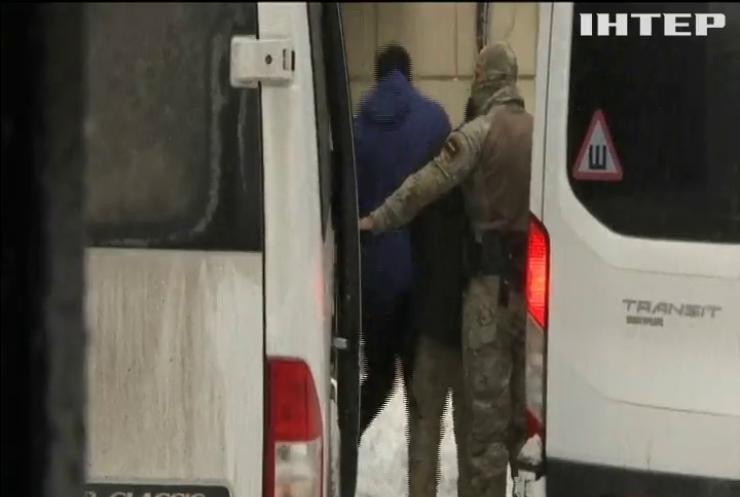 Адвокат назвав єдиний шлях звільнення українських військовополонених моряків