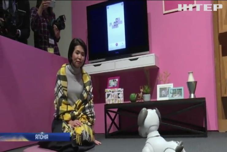 У Японії створили собаку-робокопа