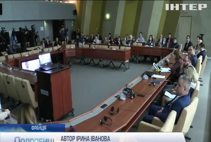 У ПАРЄ закликають надати статус військовополонених українським морякам