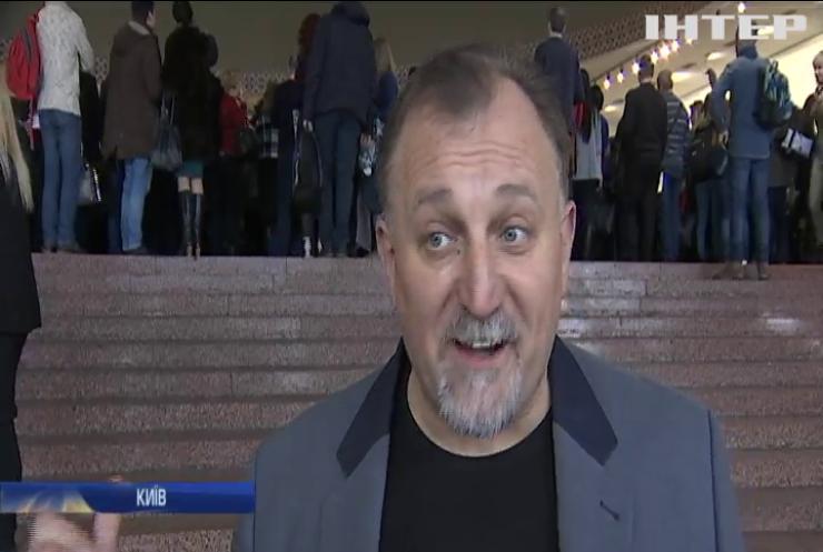 У Києві відбулась друга Всеукраїнська Олімпіада з ментальної арифметики