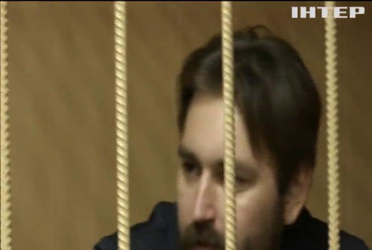 У Москві поранених українських моряків перевели з медчастини до СІЗО