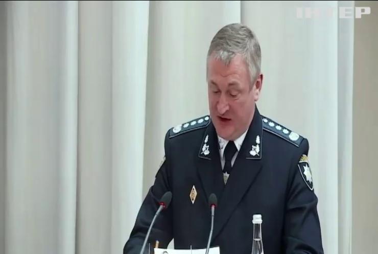 Порядок на виборах в Україні забезпечуватимуть 60 тисяч правоохоронців