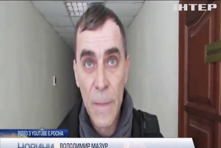 Маріуполь отримав гуманітарну допомогу з Литви