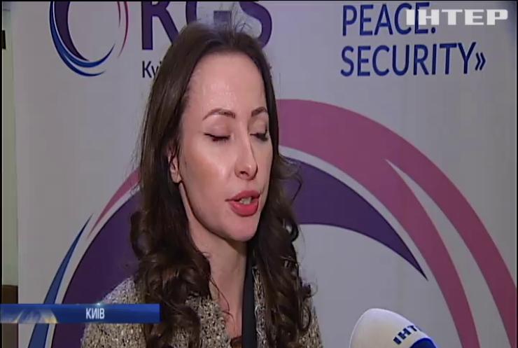 Права сучасних жінок: у Києві відбувся міжнародний телемост за участі кампанії Girl2Leader