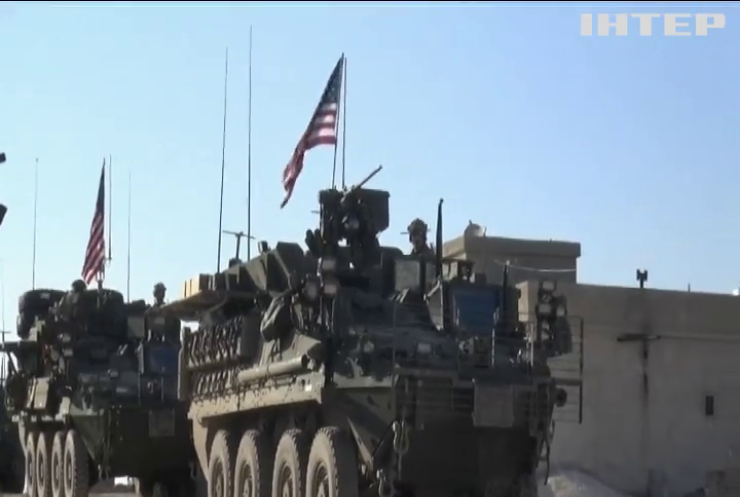 ІДІЛ може відвоювати Сирію за рік - Пентагон