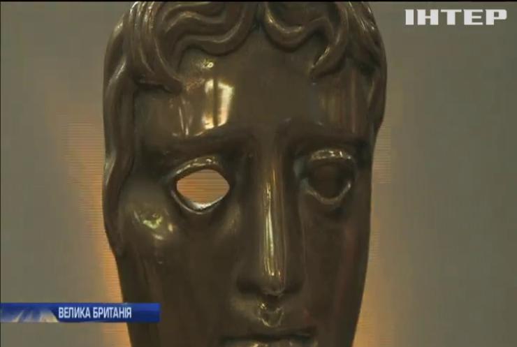 BAFTA-2019: майстри виплавляють знамениті нагороди премії