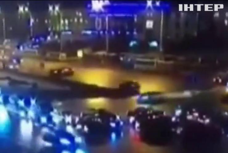 Масштабна аварія у Києві: винуватцеві загрожує вісім років за ґратами