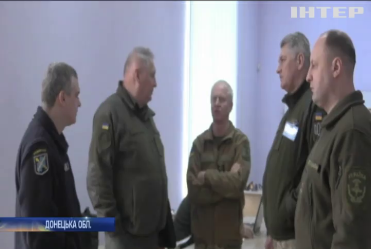 На Донеччині розпочали війну проти контрабанди