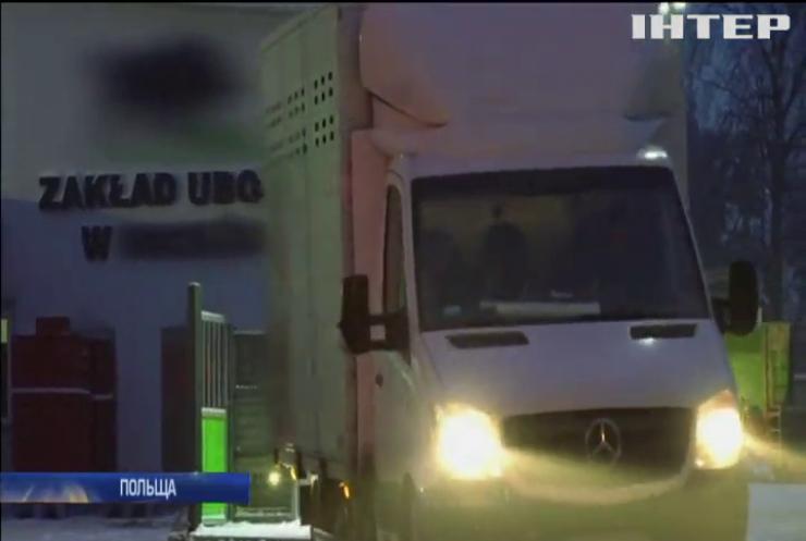 М'ясний скандал: Польща скоротила експорт яловичини