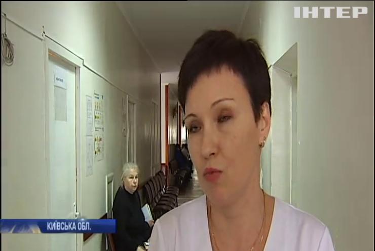 У Вишгороді бракує сімейних лікарів