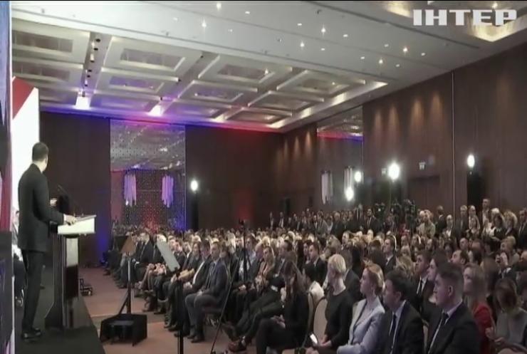 Кабмін не зупинятиме медичну реформу - Володимир Гройсман