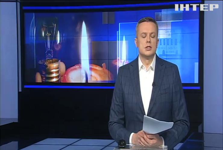 Негода залишила 800 жителів Луганщини без електропостачання