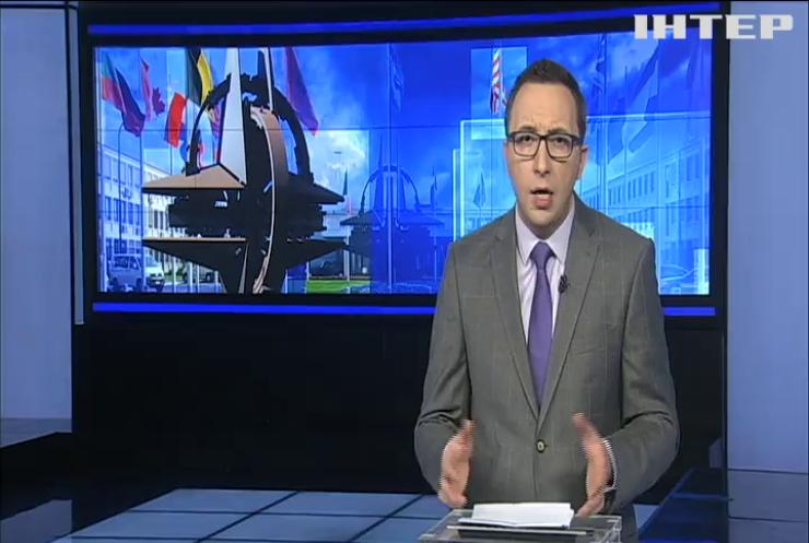 У Раді зареєстрували проект постанови щодо звернення до Парламентської асамблеї НАТО