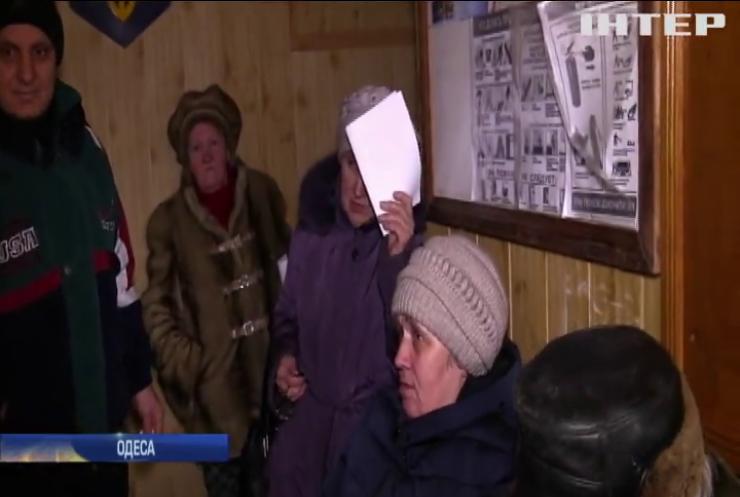 Допомога чи підкуп виборців: чиновники Одещини масово збирають у малозабезпечених громадян документи на оформлення соціальної допомоги