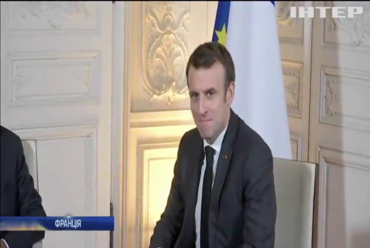 Мюнхенська конференція з безпеки відбудеться без президента Франції