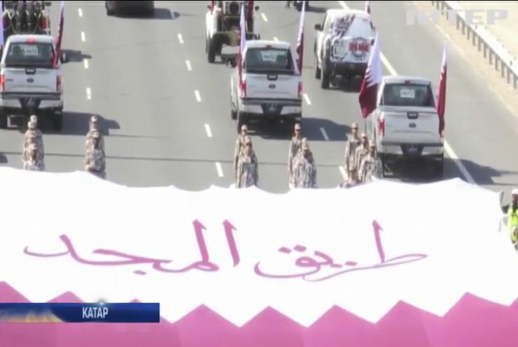 У Катарі відкрили нову автомагістраль