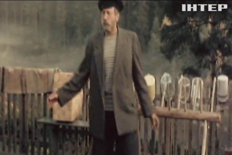 У Москві помер актор Сергій Юрський