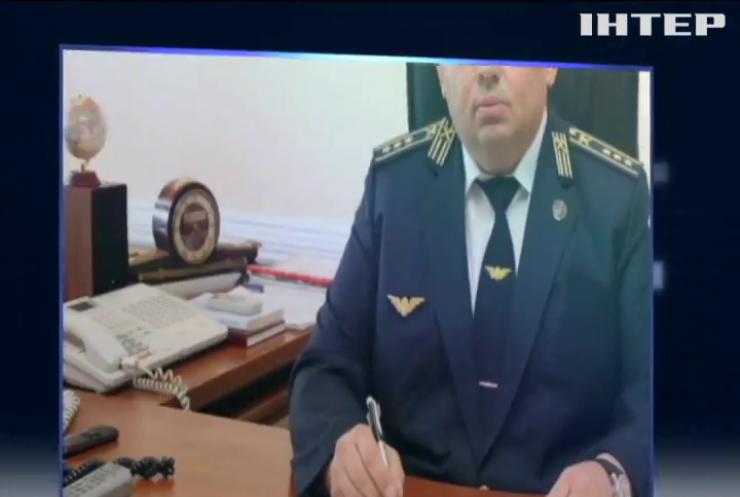 В Одесі затримали начальника залізничного вокзалу