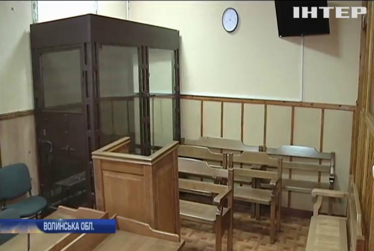 Феміда на лікарняному: в Україні катастрофічно не вистачає суддів
