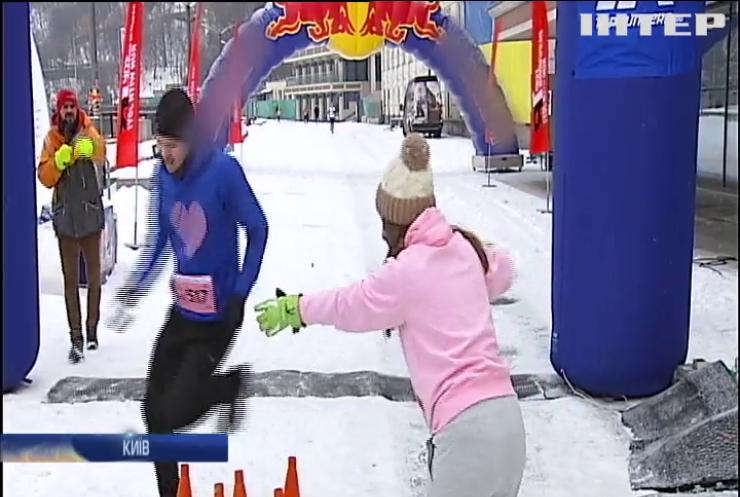 Love Run: в Україні масовими забігами відзначають День закоханих