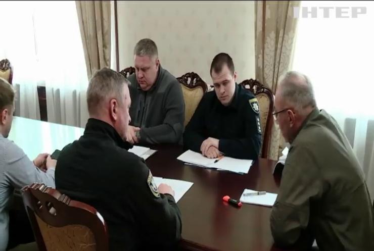 Вибори-2019: правоохоронці посилюють заходи безпеки