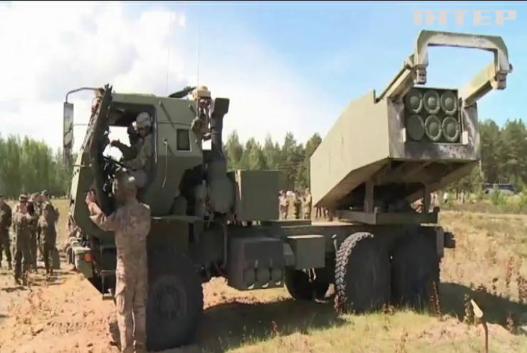 Польща посилить оборону американськими ракетами