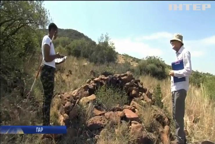 В Південній Африці археологи знайшли загублене місто