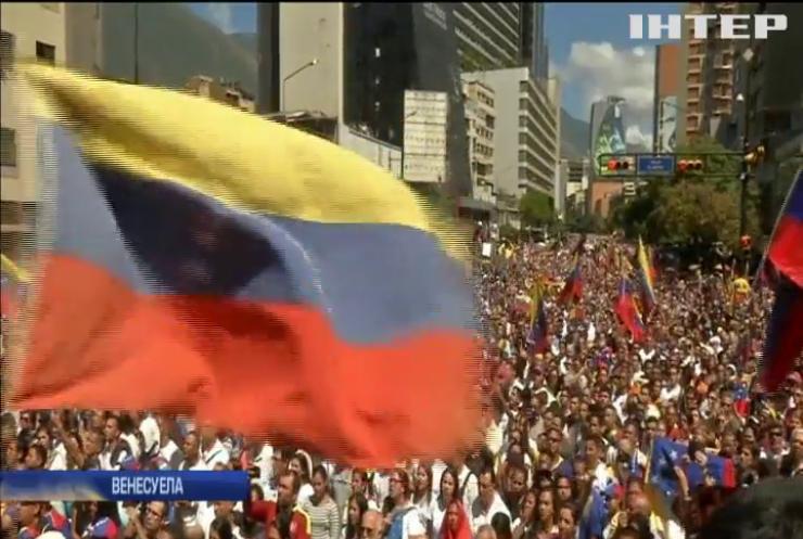Китай з Венесуелою обговорюють нафтові контракти між двома країнами