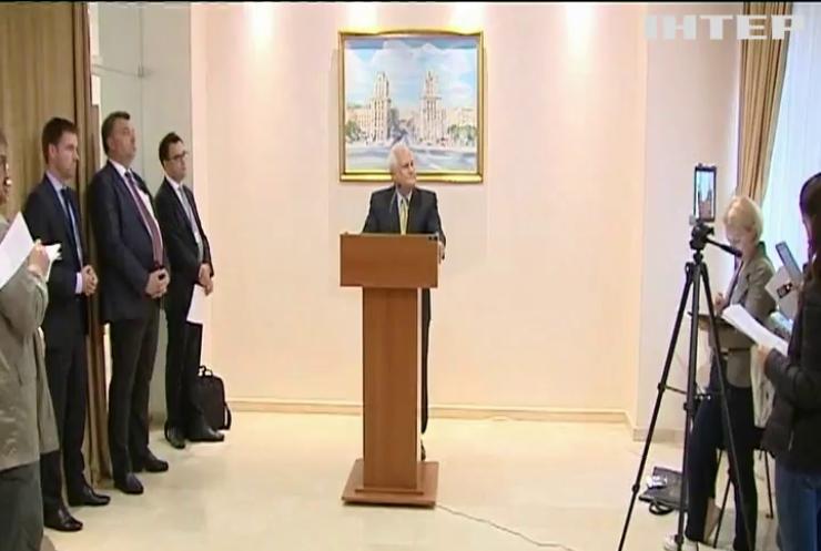 В ОБСЄ вимагають повного виконання Мінських угод