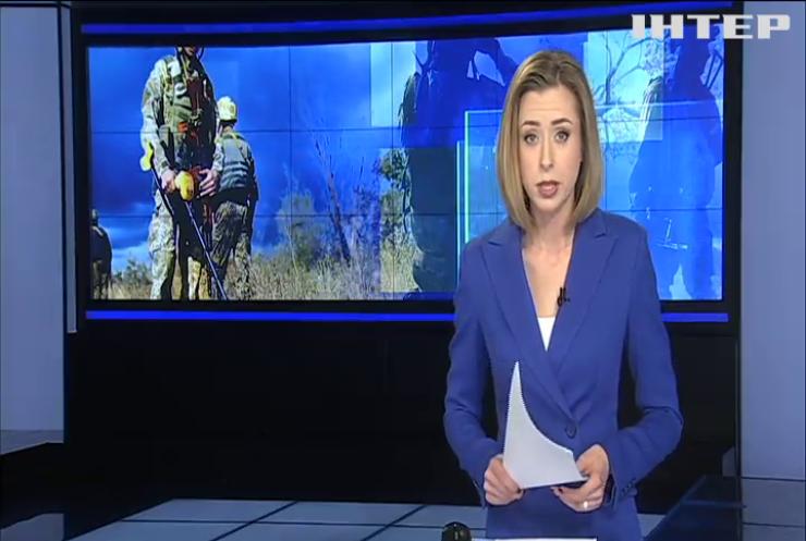 На Донбасі під обстріли бойовиків потрапила бригада електриків