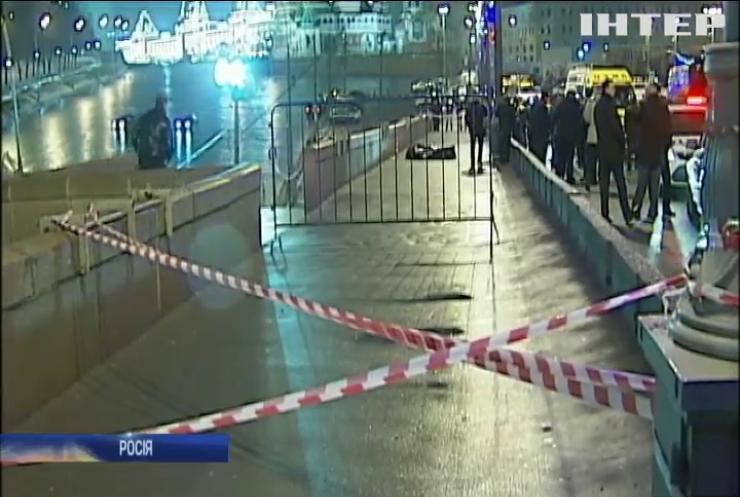 Вбивство Бориса Нємцова: США можуть провести власне розслідування