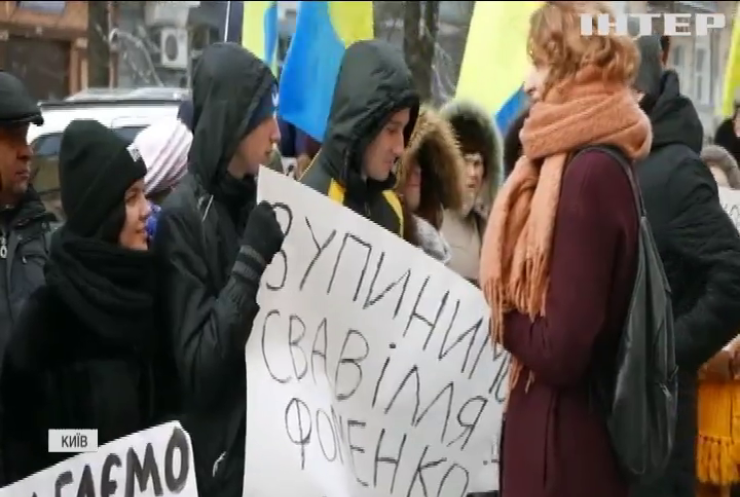 Фейкові мітинги: скільки платять за участь протестах?