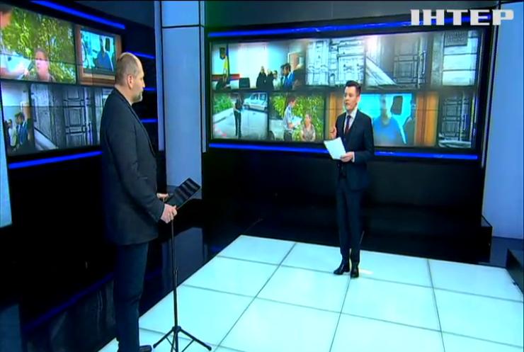 Голова ТСК Борислав Береза в прямому ефірі прокоментував суд над Мангером