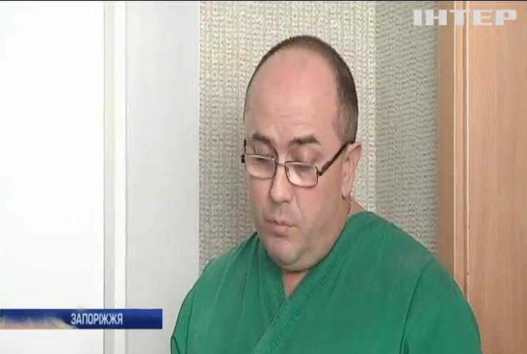 У Запорізькій лікарні зникли знеболювальні препарати