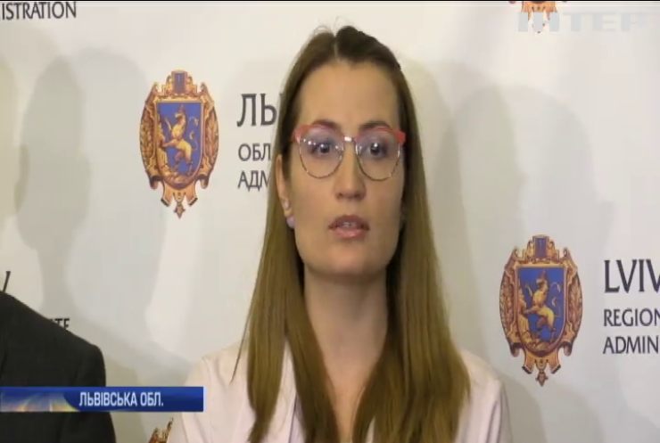 На Львівщині у школах вакцинують дітей проти кору