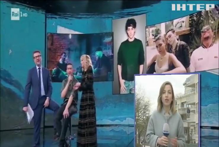 """""""Євробачення-2019"""": співак Махмуд змусив Євросоюз переглянути міграційне законодавство"""