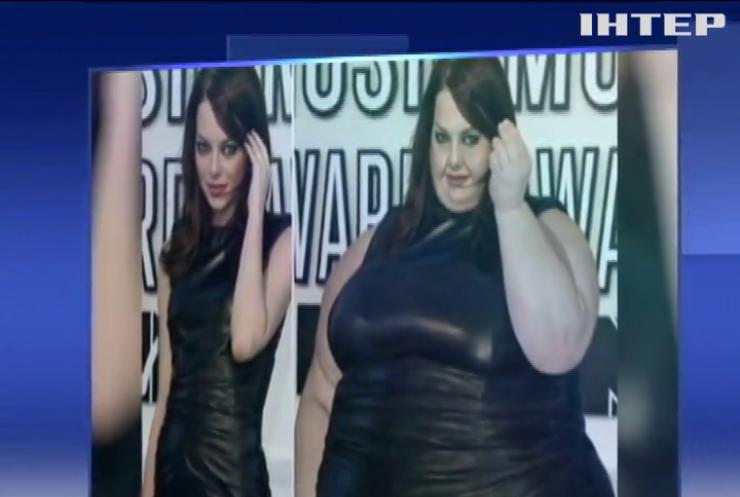 Краси багато не буває: аргентинський художник домальовує знаменитостям зайві кілограми