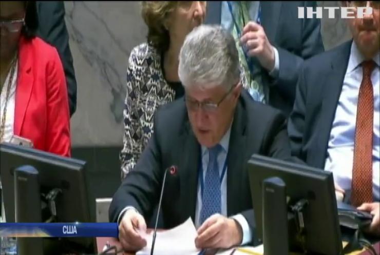 На засіданні Генасамблеї ООН обговорять ситуацію в Україні