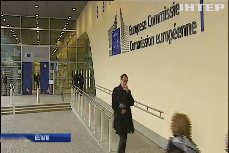 Євросоюз визначив фігурантів нової хвилі санкцій - ЗМІ