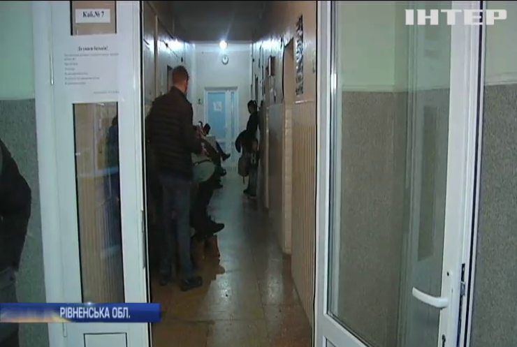 Дітям без щеплень від кору заборонили відвідувати школи