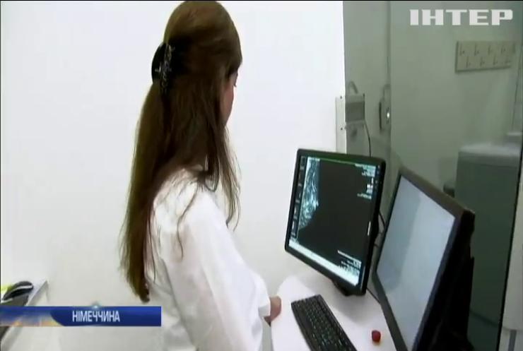 Лікарі винайшли новий метод діагностики раку молочної залози (відео)