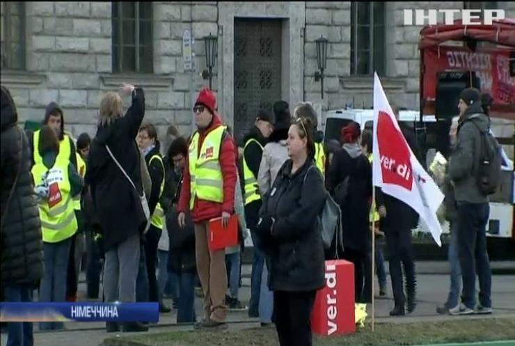 Незаплановані канікули: у Берліні страйкують вчителі