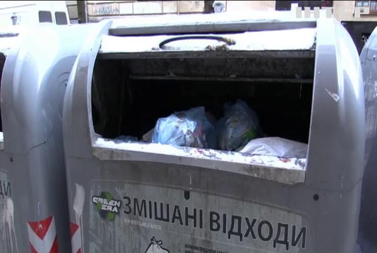 Львів може знову завалити сміттям