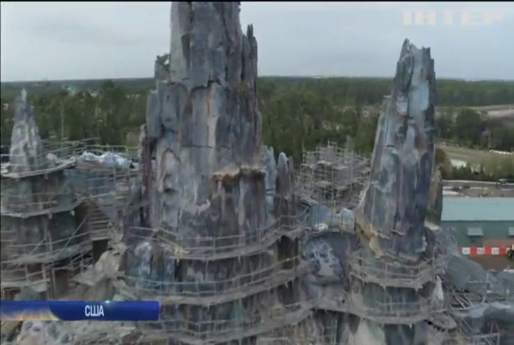 Star Wars отримають власний парк Disneyland