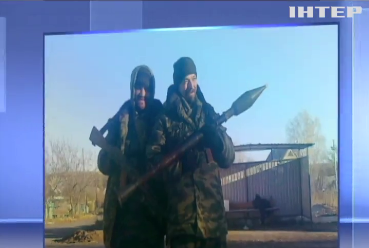Племінника Дмитра Кисельова засудили за участь у війні на Донбасі