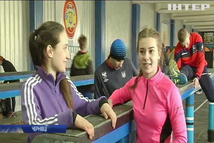 Жінки продемонстрували свою вправність на Всеукраїнських змаганнях рятувальників