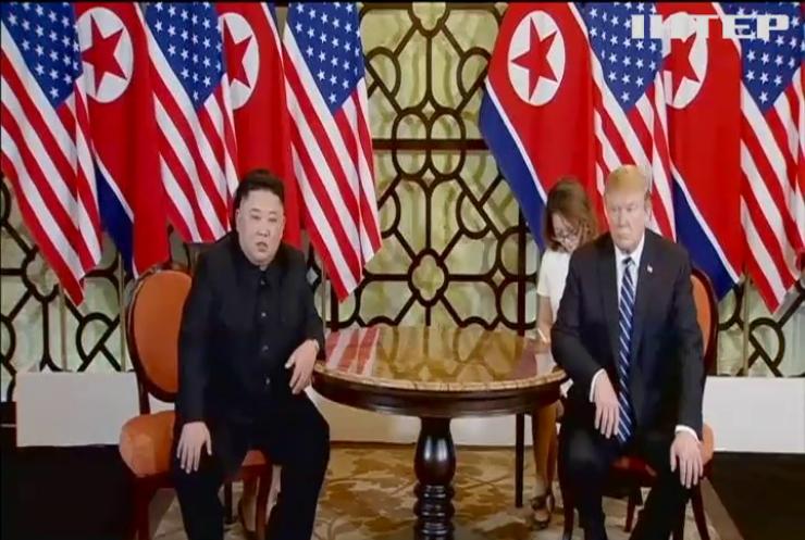 США та КНДР узгодили умови нових переговорів