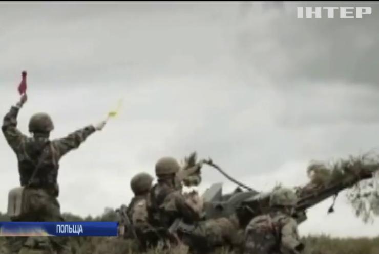 У Польщі встановили історичний рекорд витрат на оборону